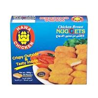 Hawa Chicken Nuggets 500GR