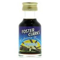 Foster Clark's Vanilla Flavour Enhancer 28ml