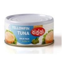 Al Alali Yellowfin Tuna In Olive Oil 170g