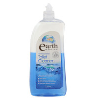 Earth Choice Aqua Fresh Toilet Cleaner 750ml