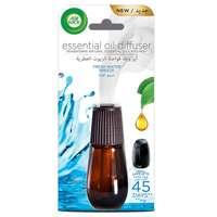 Air Wick Air Freshener Essential Oil Diffuser Refill, Fresh Water Breeze 20ml
