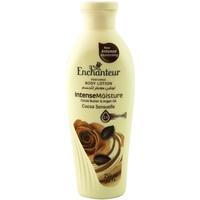 Enchanteur Intense Moisture Cocoa Butter and Argan Oil Perfumed Body Lotion 250ml