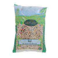 Green Valley Black Eye Beans 1kg