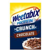 Weetabix Chocolate Protein Crunch 450g