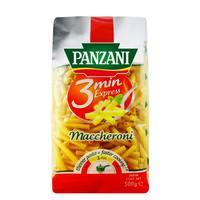Panzani Maccheroni Pasta 500g