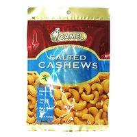 Camel Roasted Salted Cashews 150g