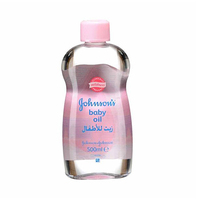 Johnsons Oil 500ML