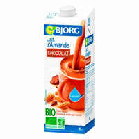 Bjorg Almond Chocolate Milk 1L