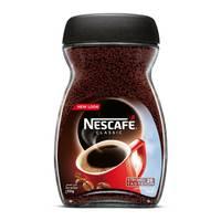 Nescafe classic instant coffee 50 g