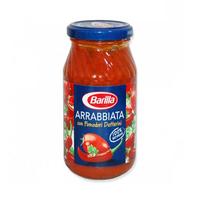 Barilla Sauce Arrabbiata 400GR