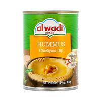 Al Wadi Al Akhdar Chickpeas Dip To Eat 380GR