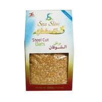 Sea Slim Gluten Free Steel Cut Oat 500GR