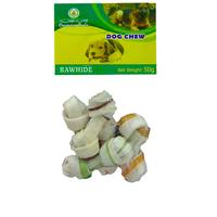 Oasis Rawhide Knotted 5 Pieces 60g