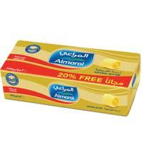 Almarai Unsalted Natural Butter 200g