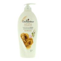 Enchanteur body lotion oud blossom 500 ml