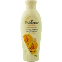 Enchanteur Moisture Silk Charming Perfumed Body Lotion 250ml