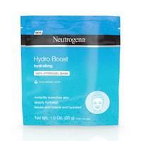 Neutrogena the super hydrator hydro boost hydrogel mask 30 g