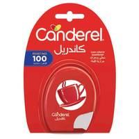 Canderel Low Calorie Sweetener Pack of 100