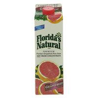 Florida's Natural Grapefruit Juice 900ml