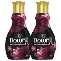 Downy Perfume Collection Feel Elegant Concentrate Fabric Softener 880ml x Pack of 2