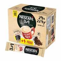 Nescafe 3in1 creamy latte instant coffee 22.5 g x 28 sticks