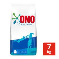 Omo active powder high foam 7 Kg