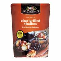 Ina Paarman's Kitchen Char - Grilled Shallots 300g