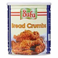 Safa Plain Bread Crumbs 425g