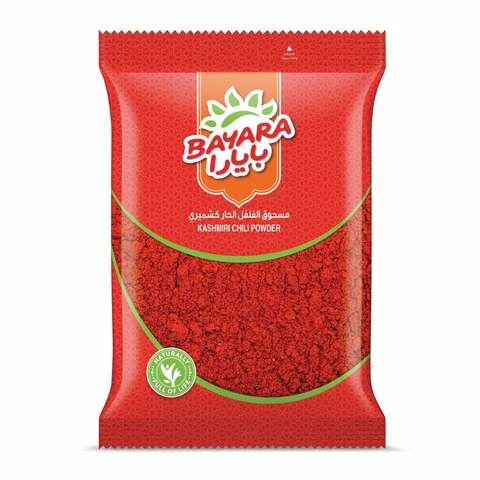 Buy Bayara Kashmiri Chili Powder 200 G Online Shop Food Cupboard On Carrefour Saudi Arabia