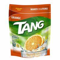 Tang Orange Flavoured Juice 375g
