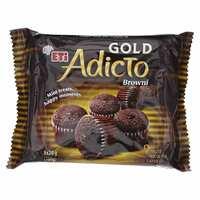 ETi Adicto Gold Mini Chocolate Cupcakes 180g
