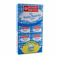 Paysan Breton Unsalted Butter 10g x Pack of 20