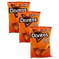 Doritos Sweet Chilli 180gx3