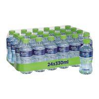 Arwa water zero sodium 330 ml x 24