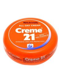 Creme 21 All Day Moisturizing Cream 150ml