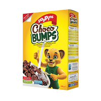 Poppins Cereal Choco Bumps 600GR