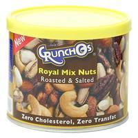 Crunchos Royal Mix Nuts 100g