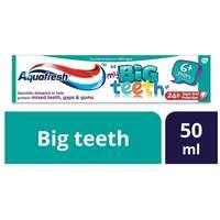 Aquafresh My Big Teeth Kids Toothpaste 50 ml