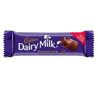 Cadbury Dairy Milk Chocolate 37g x Pack of 12