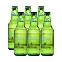 Kassatly Mezza Malt Pineapple Drink 250ML X6