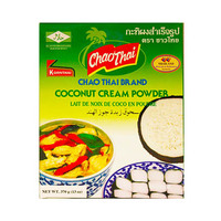 Chao Thai Coconut Cream  Powder 370GR