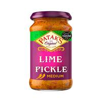 Patak's Lime Pickle Medium 283GR
