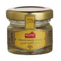 Nectaflor Natural Acacia Honey Jar 28.3g