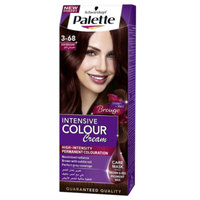 Schwarzkopf Palette Intensive Color Cream 3-68 Dark Mahogany