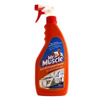 Mr. Muscle 5 in 1 Purpose Cleaner 500ml