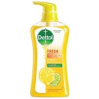 Dettol Fresh Anti-Bacterial Body Wash 700ml