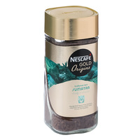 Nescafe Gold Origins Sumatra Coffee100g