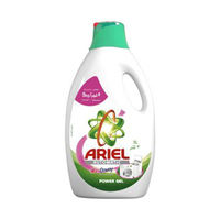 Ariel Power Liquid Detergent Gel Downy Original 3L