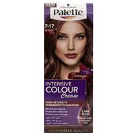 Schwarzkopf Palette Intensive Color Cream 7-17 Soft Brouge