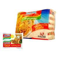 Indomie Fried Noodle 75gx10